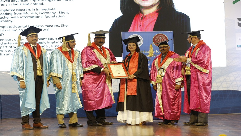 Mangaluru hosts 46th National conference of Indian Prosthodontic Society